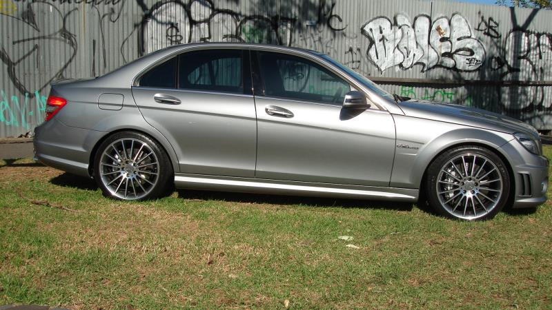 2010 mercedes benz c63 amg edition 63 c63 2115 for 2010 mercedes benz c63 amg